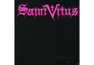 Saint Vitus - The Walking Dead / Hallow's Victim - (CD)