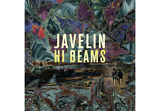 Javelin - Hi Beams - (CD)