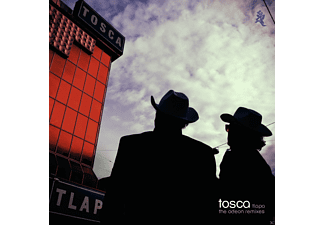 Tosca - Tlapa The Odeon Remixes - (CD)