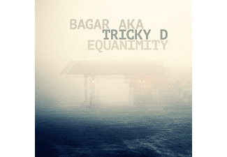 Tricky D, VARIOUS - Equanimity - (CD)
