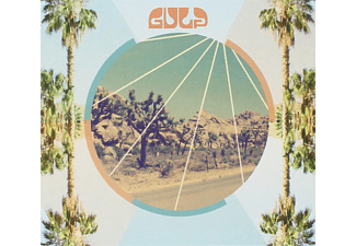 Gulp - Season Sun - (CD)