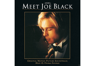 Film Soundtrack - Meet Joe Black - (CD)