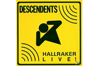 Descendents - Hallraker [Vinyl]