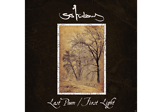 So Hideous - Last Poem/First Light [CD]