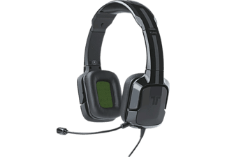 Auriculares gaming - Mad Catz - Headset Tritton Kunai, Negros, Xbox One