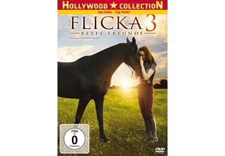 Flicka - Staffel 3 - (DVD)