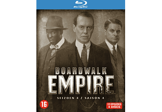 Boardwalk Empire Saison 4 Série TV