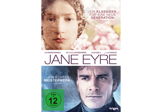 Jane Eyre - (DVD)