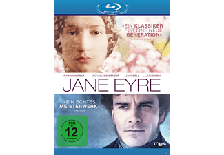 Jane Eyre - (Blu-ray)