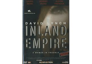 Inland Empire - (DVD)