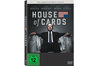 House Of Cards - Staffel 1 [DVD]