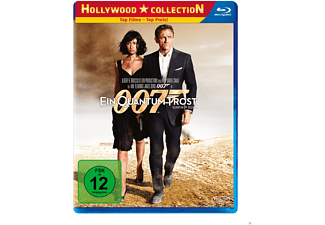 James Bond - Ein Quantum Trost Action Blu-ray