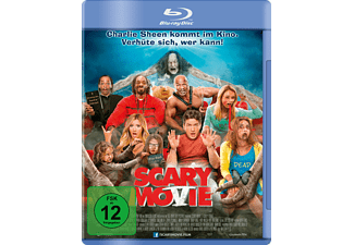 Scary Movie 5 Komödie Blu-ray
