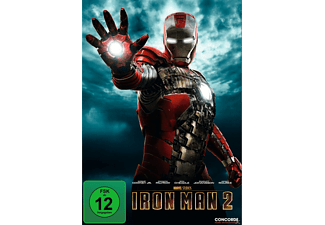 Iron Man 2 (Single Edition) Action DVD