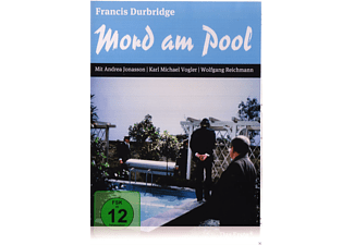 MORD AM POOL - (DVD)