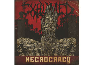 Exhumed - Necrocracy [CD]