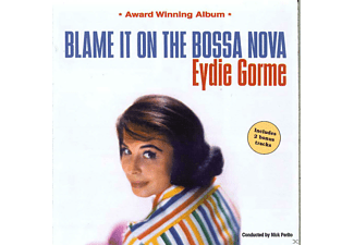 Eydie Gorme - Blame It On The Bossa Nova - (CD)
