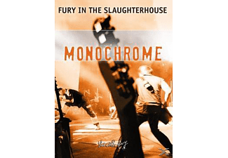 Fury in the Slaughterhouse - Fury in the Slaughterhouse - Monochrome - (DVD)