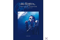 The Mission - The Final Chapter: February - March 2008 [DVD]
