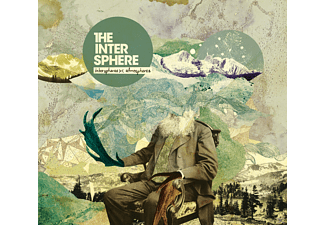 The Intersphere - Interspheres Atmospheres - (CD)