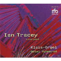 Ian Tracey - Liverpool [CD]