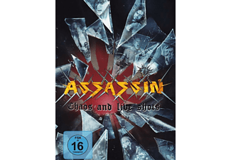 Assassin - Chaos & Life Shots - (DVD)