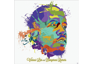 Big Boi - Vicious Lies And Dangerous Rumors (Deluxe Edt.) - (CD)