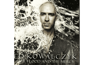 Ed Kowalczyk - The Flood And The Mercy - (CD)