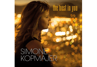 Simone Kopmajer - The Best In You - (CD)