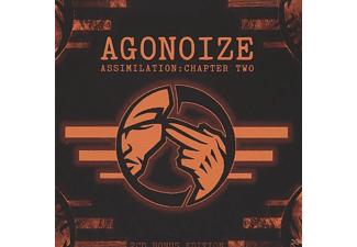 Agonoize - Assimilation: Chapter 2 [CD]