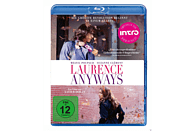 LAURENCE ANYWAYS [Blu-ray]