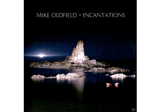 Mike Oldfield - Incantations (Deluxe Edition) - (CD + DVD Video)
