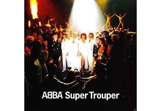 ABBA - Super Trouper (Deluxe Edition Jewel Case) - (CD + DVD Video)