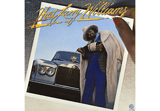 Larry Williams - That Larry Williams - (CD)