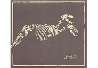 Freeze The Atlantic - Freeze The Atlantic - (CD)
