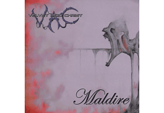 Velvet Acid Christ - Maldire - (CD)