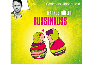 Russenkuss - 4 CD - Humor/Satire