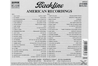 VARIOUS - Backline Vol.265 [CD]