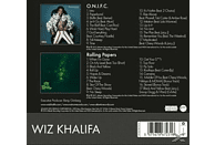Wiz Khalifa - O.N.I.F.C./Rolling Papers [CD]