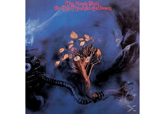 The Moody Blues - On The Threshold Of A Dream - (Vinyl)