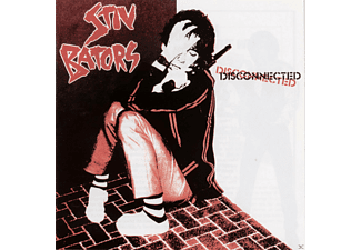Stiv Bators - Disconnected - (CD)