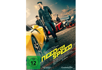 Need for Speed - (DVD)