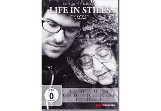 LIFE IN STILLS - (DVD)