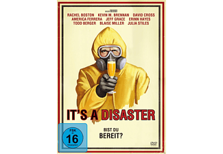 It's a Disaster - (DVD)