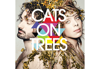 Cats On Trees - Cats On Trees - (CD)