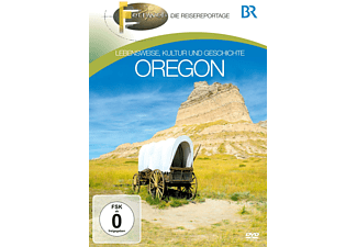 Oregon - (DVD)