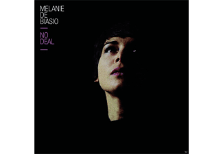 Melanie De Biasio - No Deal CD
