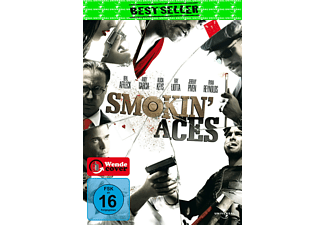 Smokin' Aces - (DVD)