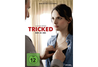 Tricked - (DVD)