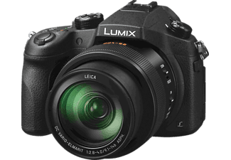 PANASONIC Appareil photo bridge Lumix FZ1000 (DMC-FZ1000EF)